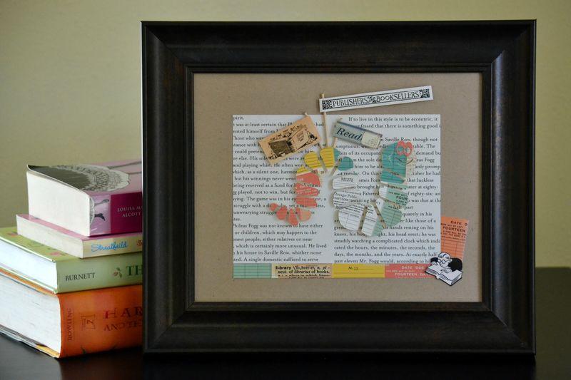 Vivian Masket - Bookworm Project