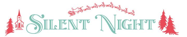 Silent Night - Logo - v1 c5 KD-01