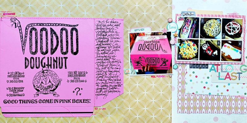 Voodoo Doughnut Two Pages OA