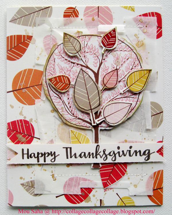 Mou thanksgiving