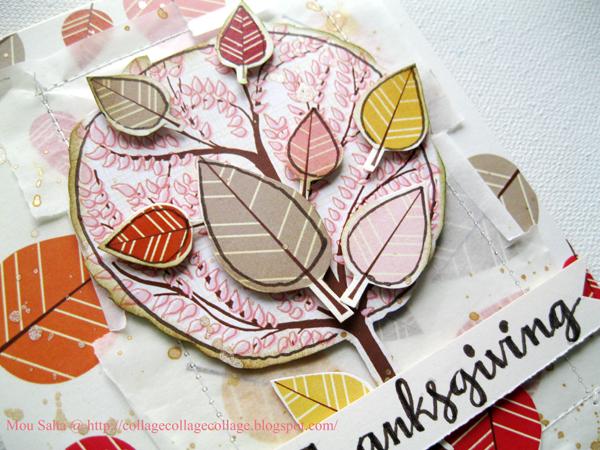 Mou thanksgiving details