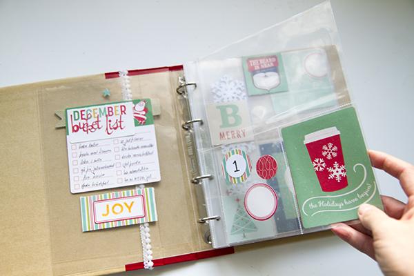 Alex Gadji - Very Merry December 1
