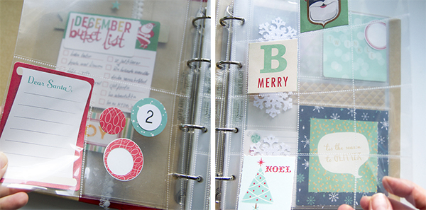 Alex Gadji - Very Merry December 2 l+r