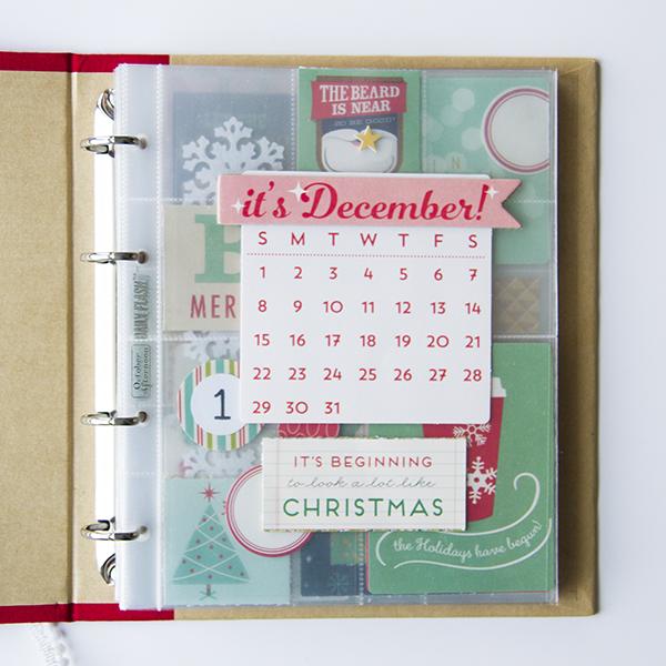 Alex Gadji - Very Merry December title