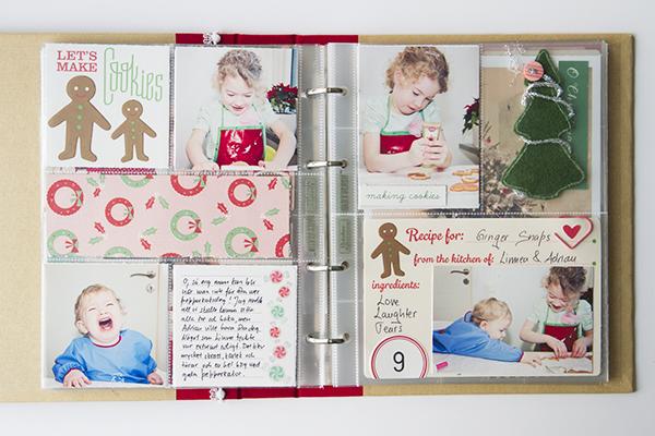Alex Gadji - Very Merry December Day9