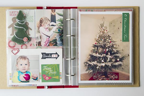 Alex Gadji - Very Merry December Day10