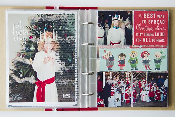 Alex Gadji - Very Merry December 13b