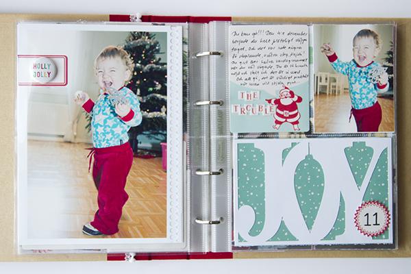 Alex Gadji - Very Merry December 11