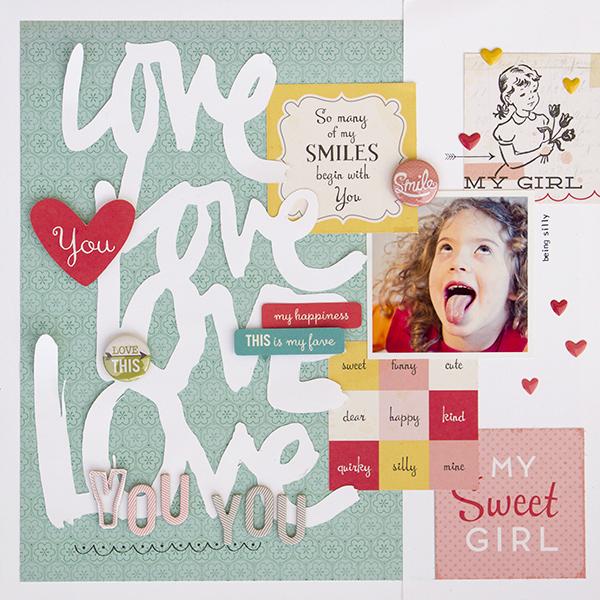 Alex Gadji - Love, love, love you