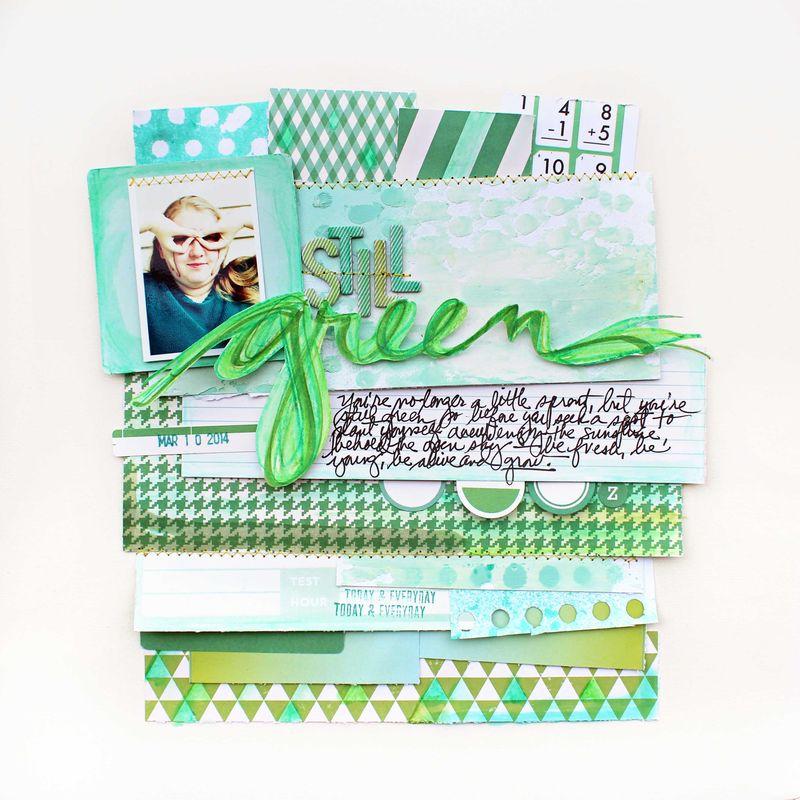 Still Green OA Jill March 17