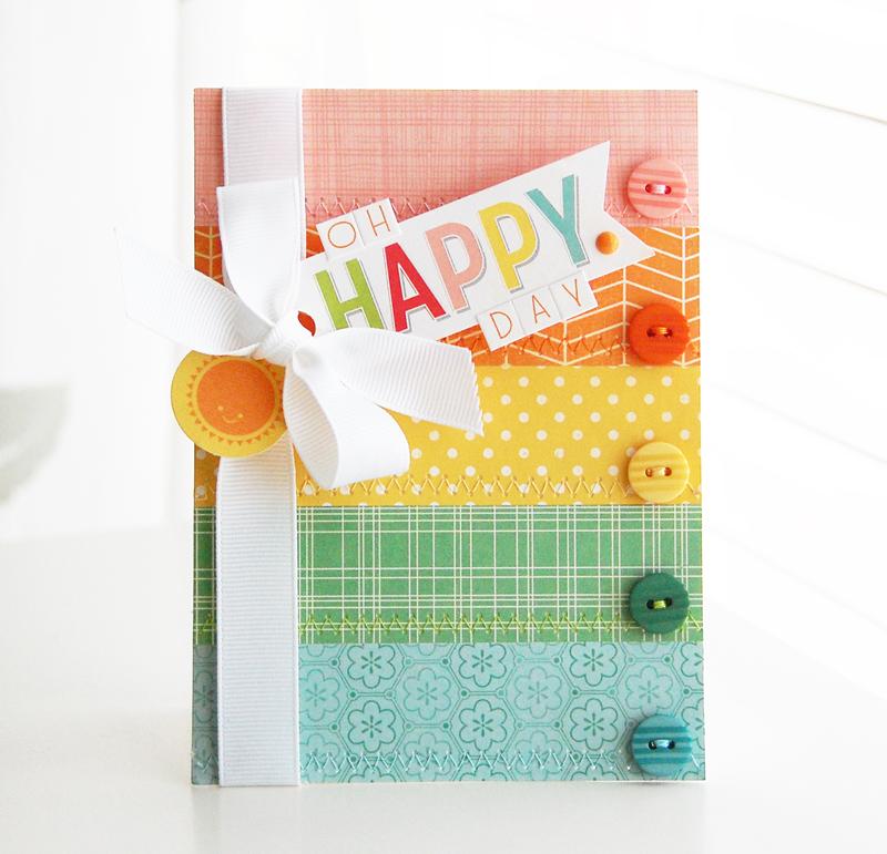 Roree-OA Mar14-Mar 31 Challenge-Oh Happy Day 2
