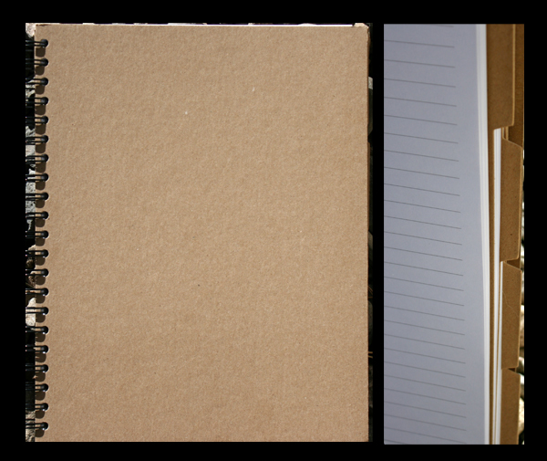 Password and contact notebook danni reid