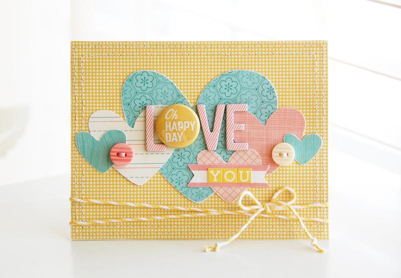 Roree-OA Feb14-Feb 6 Sketch-Love You 2
