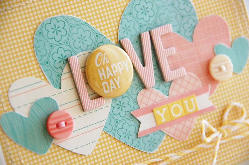 Roree-OA Feb14-Feb 6 Sketch-Love You closeup 2