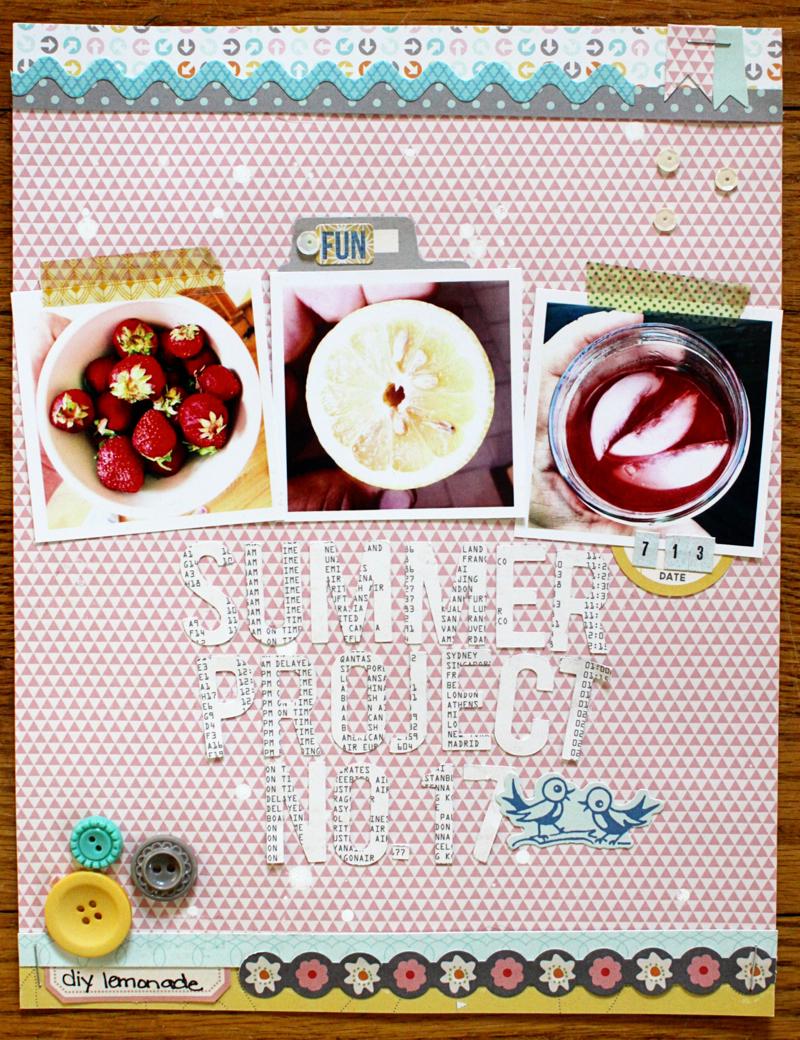 Summer project_emily spahn