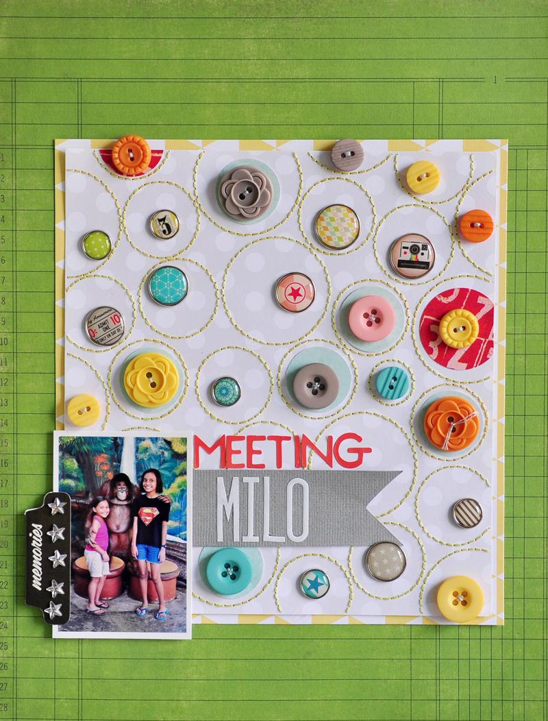 Meeting milo