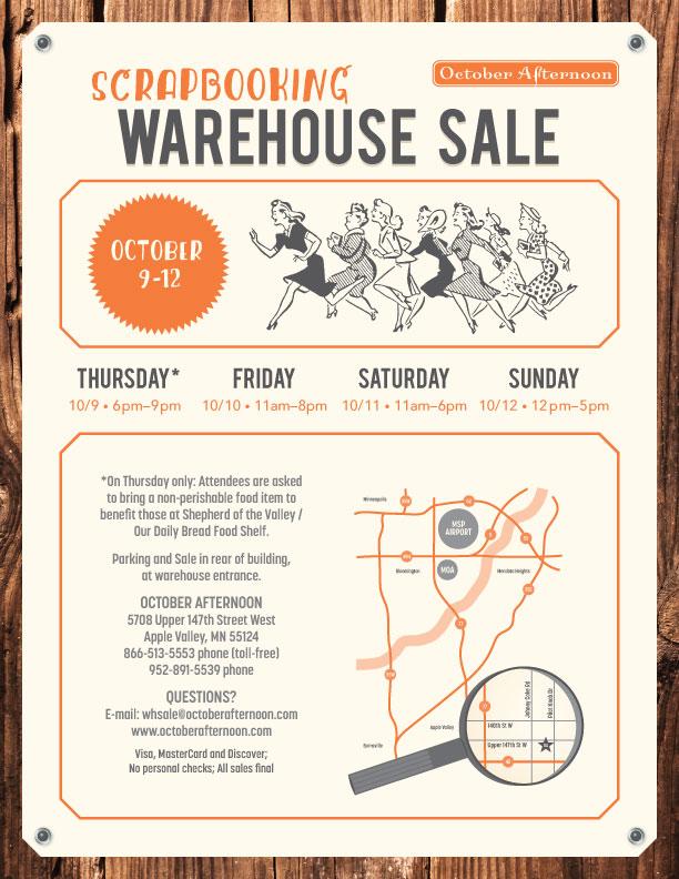 2014 Warehouse Sale v1 KD blog