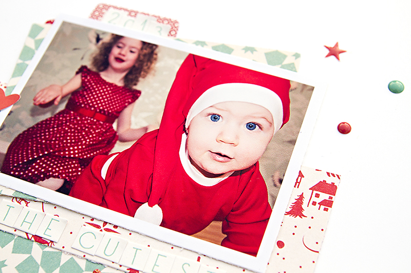 Alex Gadji - The cutest elf ever closeup2