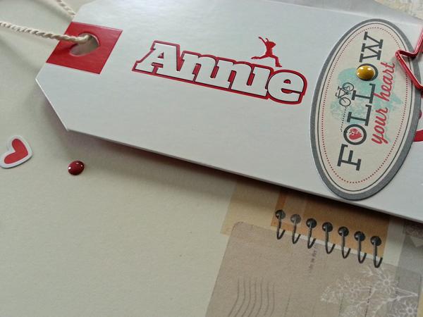 Annie-detail