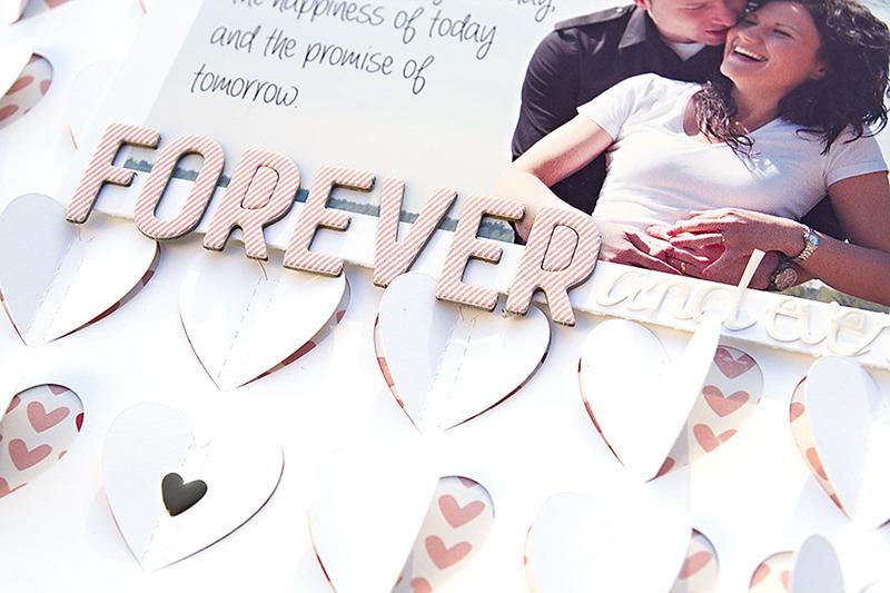 Alex Gadji - Forever and ever closeup2