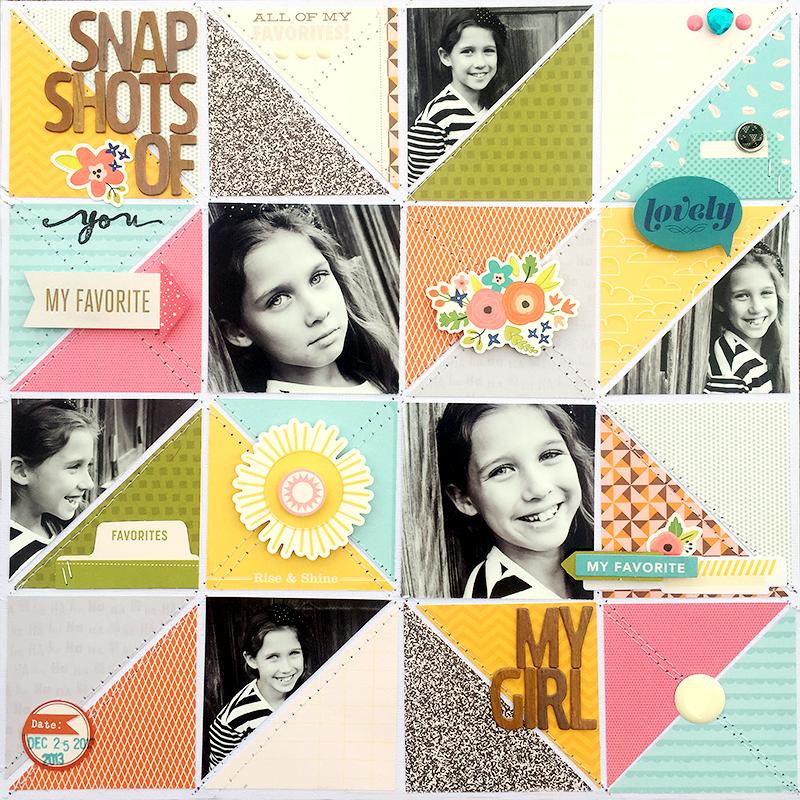 Snapshots by Heather Leopard OA