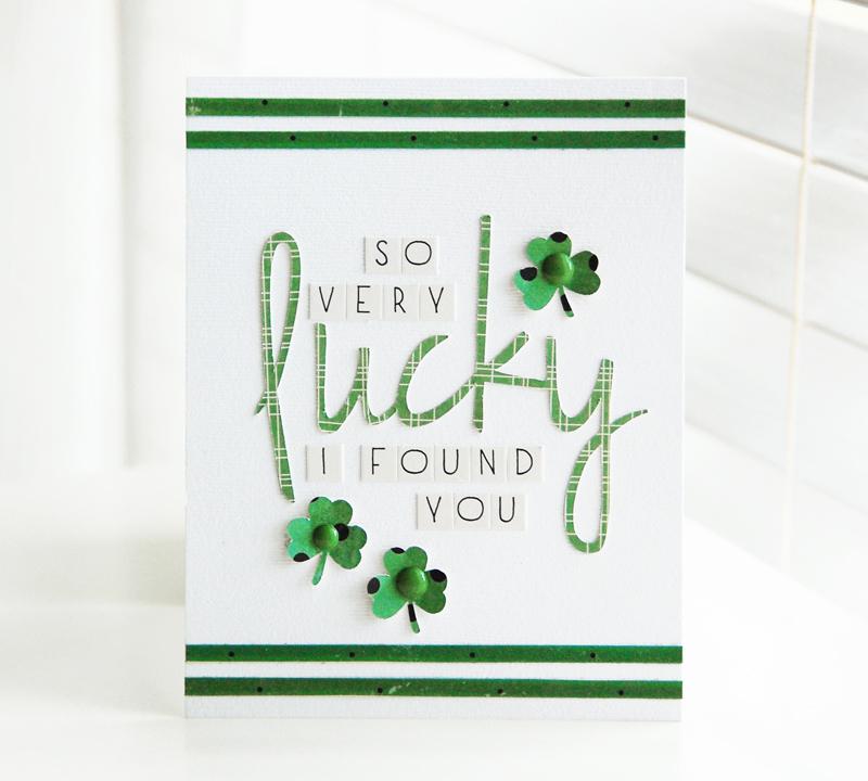 Roree-OA Mar15-Mar 17 Topic-Lucky 2