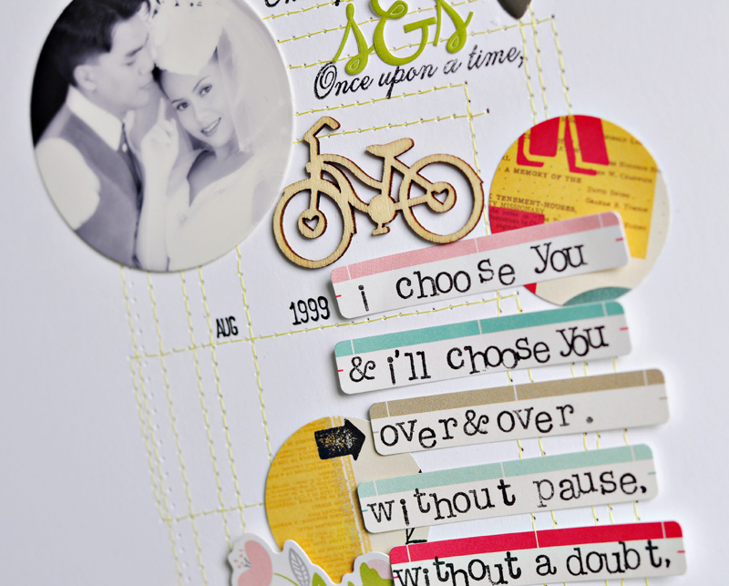 I choose you closeup
