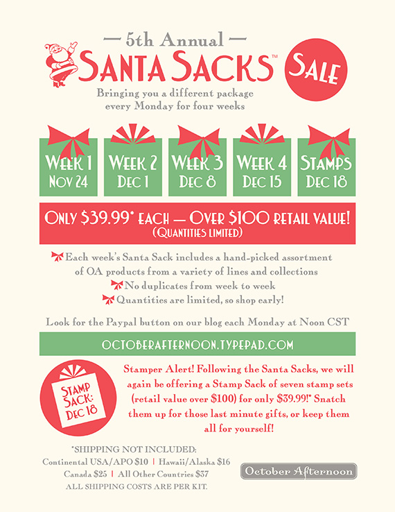 OA_SantaSack_2014_Flyer