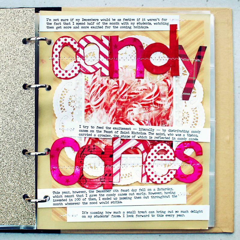 OA candy canes
