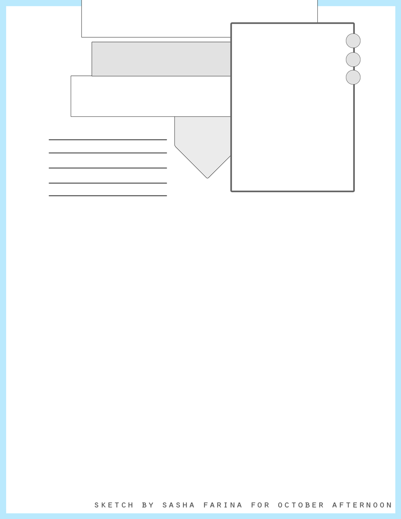 Sketch Dec 25th