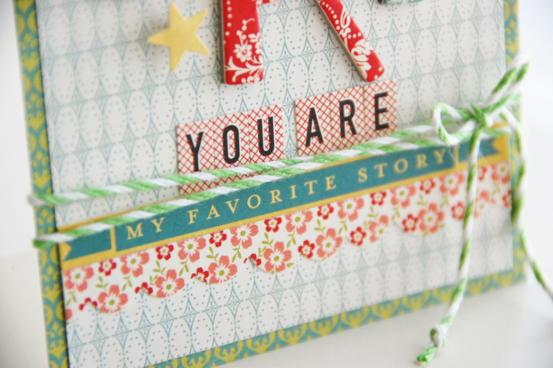 Roree-OA Jan15-Jan 14 Inspiration-you are my favorite story closeup3 2