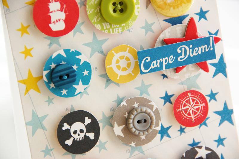 Roree-OA May15-May 19 Inspiration-Carpe Diem! closeup 2