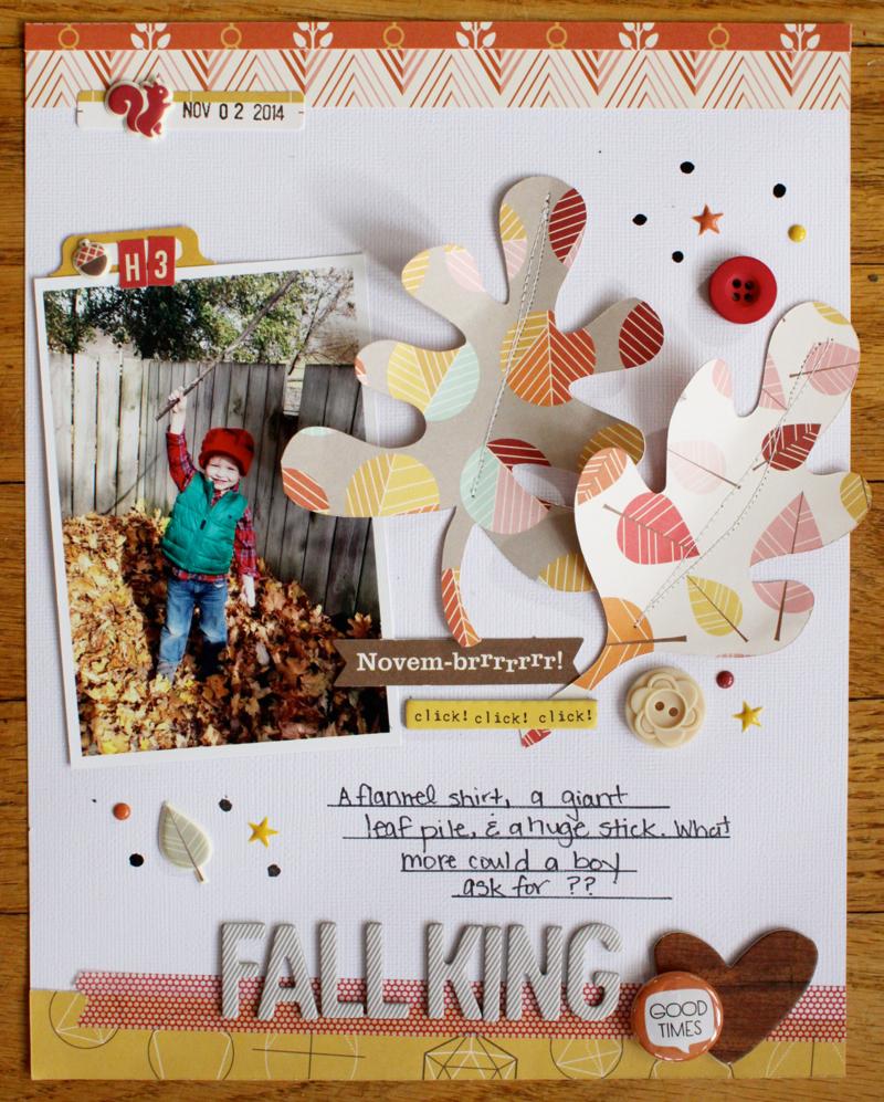 Fall kingOA_emilyspahn