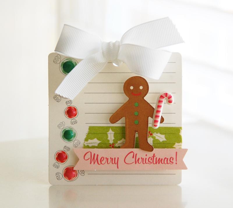 Roree-OA Dec14-Dec 3 Winter Wonderland Wednesdays-Tag Set -Merry Christmas! 2