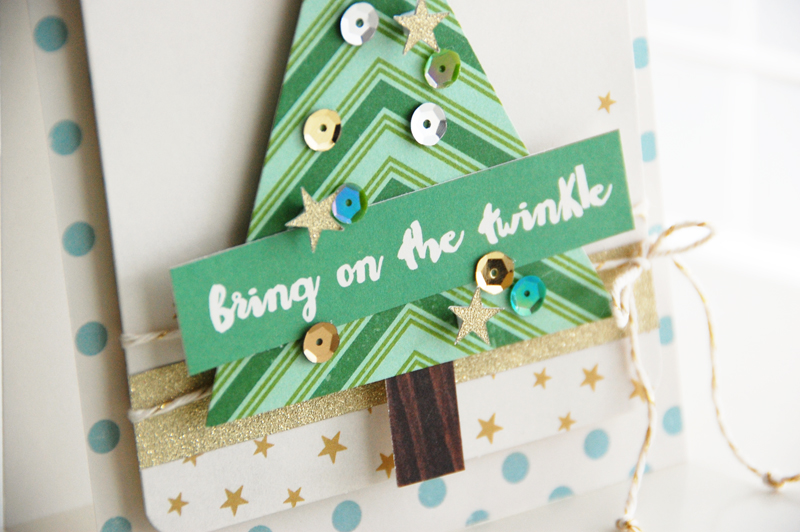 Roree-OA Dec14-Dec 9 Inspiration-Bring on the Twinkle closeup 2