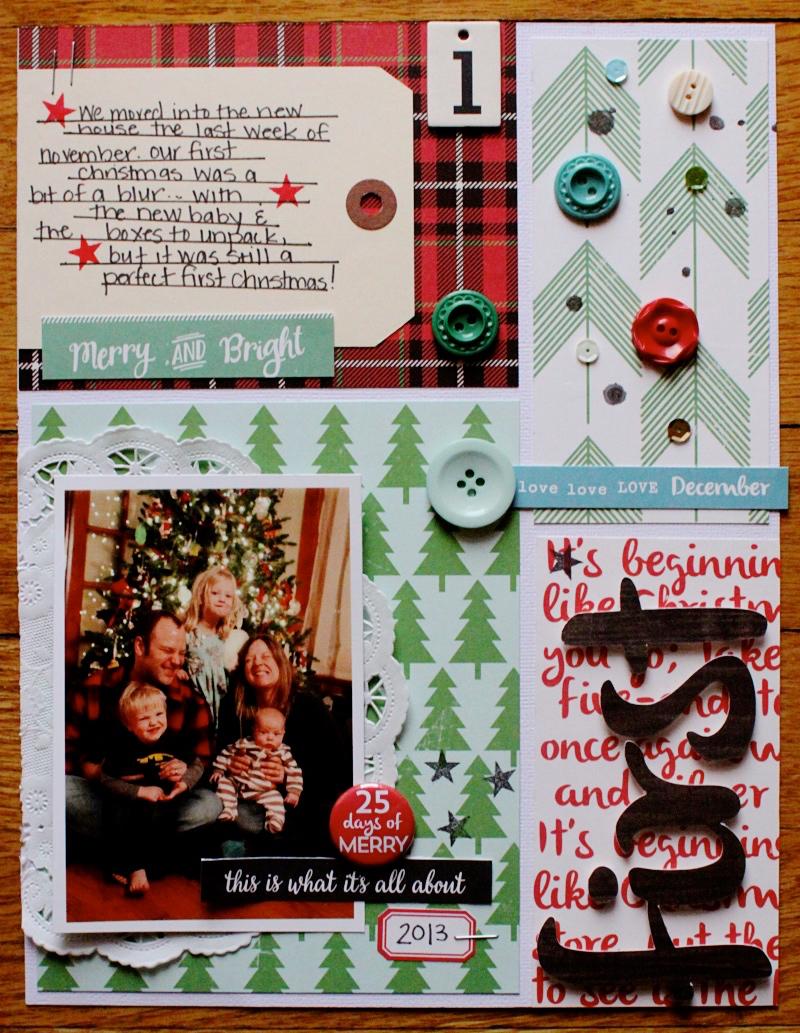 First christmas_emily spahn